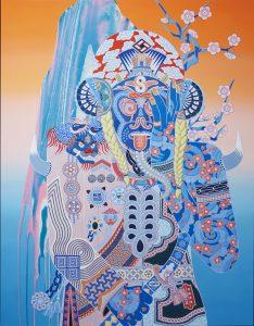 ホワイトストーンで世界に認められた現代装飾家 京森康平の初個展-東京・香港・オンラインで同時開催