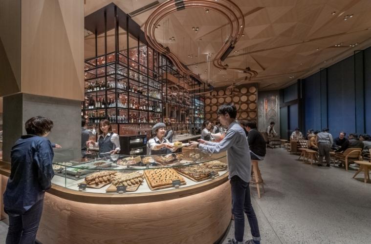 ADF-Starbucks Reserve Roastery-3rdfloor