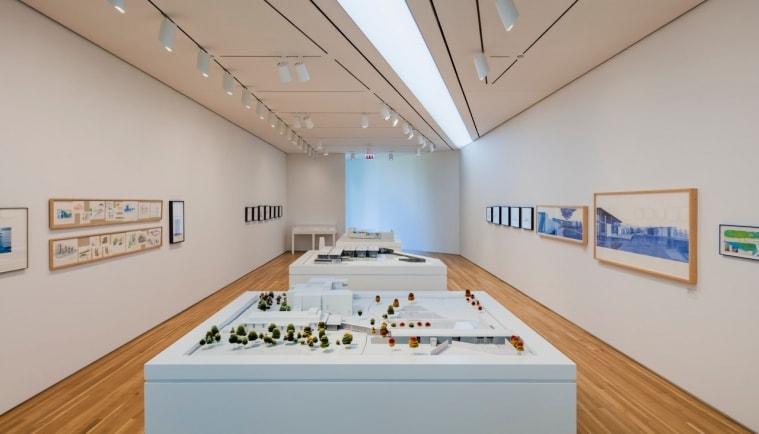 Wrightwood 659, Location: Chicago, Illinois, Architect: Tadao Ando