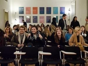 ミラノ工科大学 ネオラウレアーティアワード2018 - Premio Neolaureati 2018!