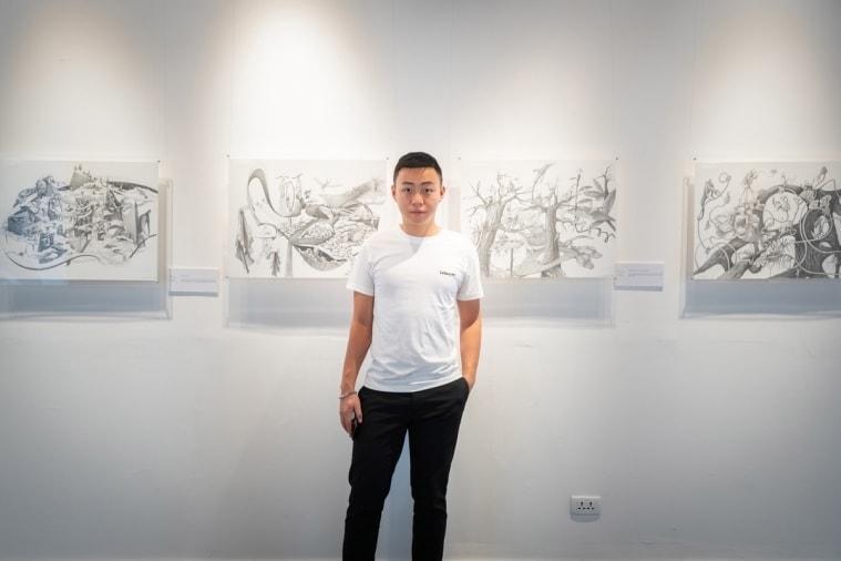 Hanyu Cui profile 1