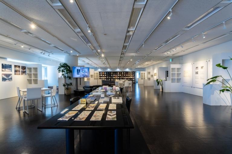 Le Corbusier MUSEE2
