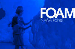 Nawa Kohei-FOAM