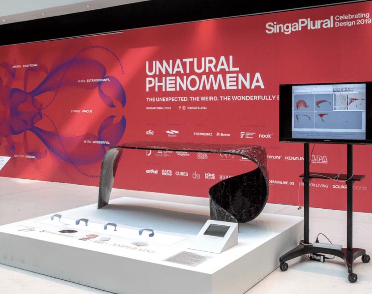 Singaplural2019-Unnatural Phenommena