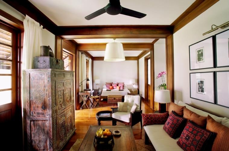Tamarind hotel - Suite