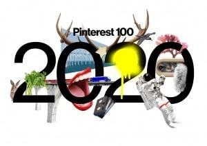 2020年要注目トレンドのレポート Pinterest 100
