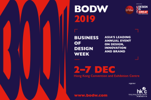 Business of Design Week (BODW) 2019 | 香港デザインセンター