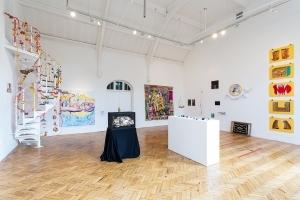 ロンドンアートシーン|London Summer Intensive 2019