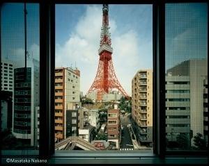 中野正貴写真展「東京」 東京都写真美術館