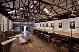 ADFWebMagazine-PT-Showroom at Warehouse 30