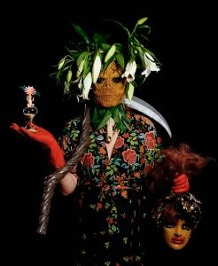 ピュ~ぴる「GODDESS(ゴッデス)」展|DIESEL ART GALLERY