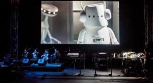 NUFONIA MUST FALL 日本初上演 |Kid Koala