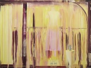 佐藤翠「Diaphanous petals」展|ポーラ美術館