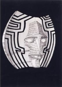 ポーラ美術館「シュルレアリスムと絵画 ―ダリ、エルンストと日本の『シュール』」展