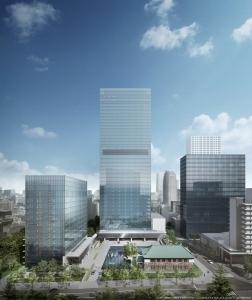 オークラ東京オープン|The Okura Tokyo