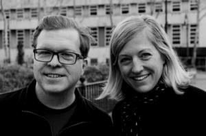 ニューヨーク Human Things社インタビュー:Heidi Brant & Dave Derby氏