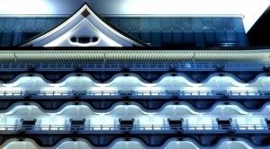 Architect Kengo Kuma - Designed Hotel Royal Classic Osaka Celebrates Grand Opening on Dec 1st, 2019