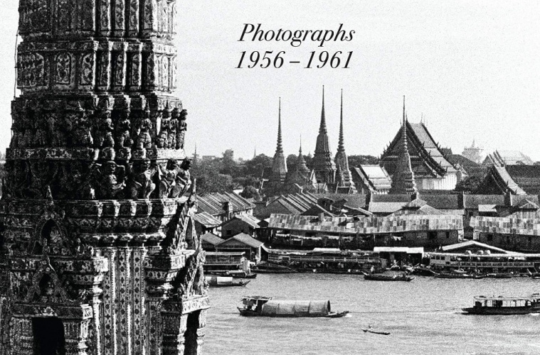 Bangkok That Was book cover