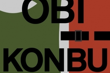 Issey Miyake OBI KONBU Exhibition