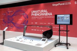 SINGAPLURAL 2019|Singapore Design Week 2019